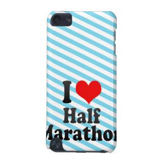 I love Half Marathon iPod Touch 5G Cases