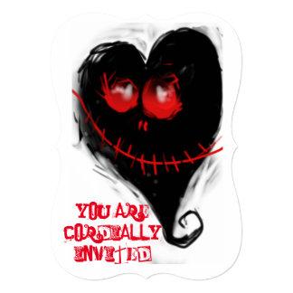 I love Halloween Card