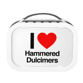 i love hammered Dulcimers Replacement Plate