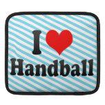 I love Handball Sleeves For MacBook Air