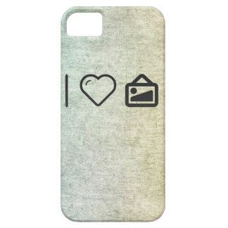 I Love Hanging Luggages iPhone 5 Case