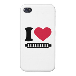 I love harmonica covers for iPhone 4