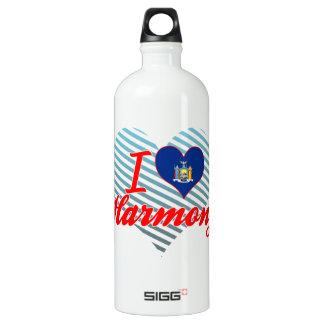 I Love Harmony, New York SIGG Traveler 1.0L Water Bottle