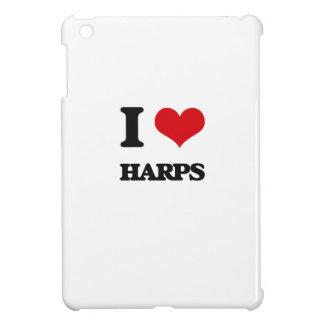I love Harps iPad Mini Covers