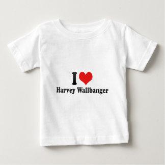 I Love Harvey Wallbanger Tees