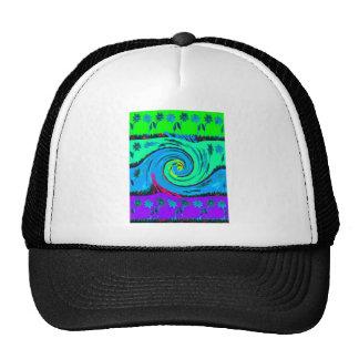 I Love Hawai.png Trucker Hat