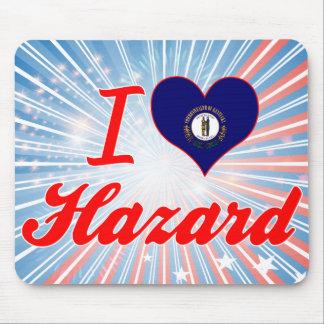 I Love Hazard, Kentucky Mouse Pad