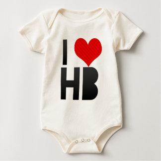 I Love HB Creeper