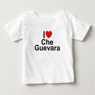 I Love (Heart) Che Guevara Baby T-Shirt