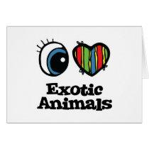 Imagenes de Animales Exoticos