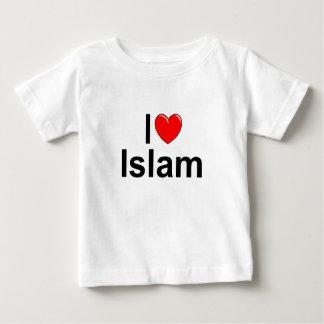I Love (Heart) Islam Tees