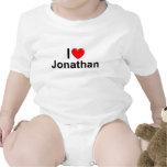 I Love (Heart) Jonathan Tees