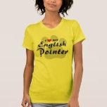 I Love (Heart) My English Pointer T-Shirt