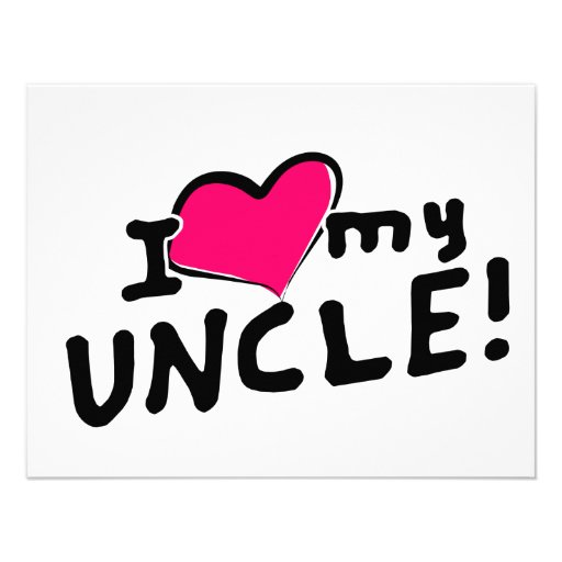 I Love You Uncle Quotes : Love My Uncle Quotes. QuotesGram