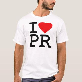 I Love Heart Puerto Rico T-Shirt
