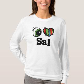 I Love (Heart) Sal T-Shirt
