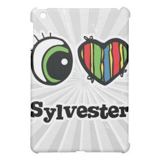 I Love (Heart) Sylvester iPad Mini Cases