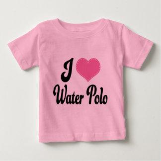 I Love (Heart) Water Polo