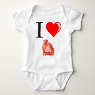 I love hearts t shirt
