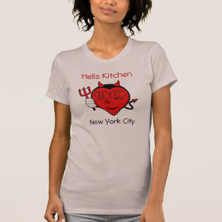 I love Hell's Kitchen! T-Shirt