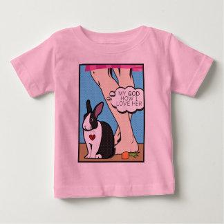 I LOVE HER BABY T-Shirt