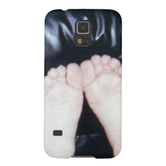 I LOVE HER FEET GALAXY S5 COVER