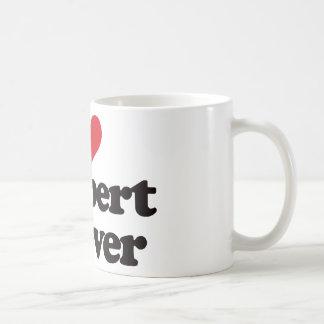 I Love Herbert Hoover Coffee Mug