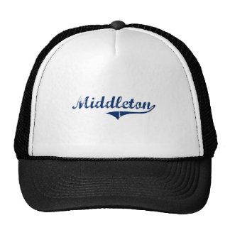 I Love Heyburn Idaho Hat