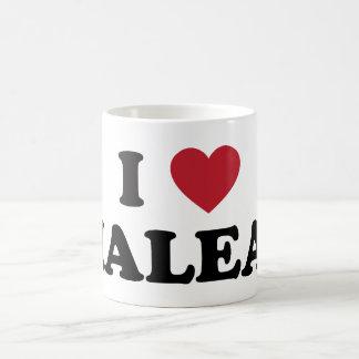 I Love Hialeah Florida Coffee Mug
