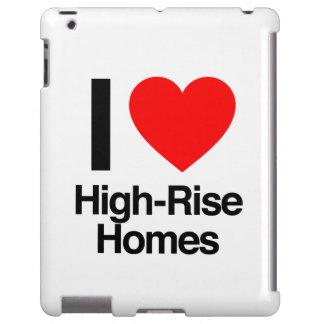 i love high-rise homes