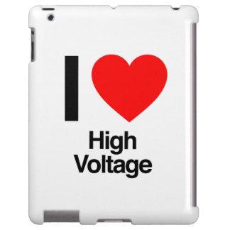 i love high voltage