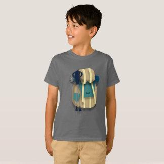 I love hiking T-Shirt