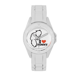 I love Himmy Watch