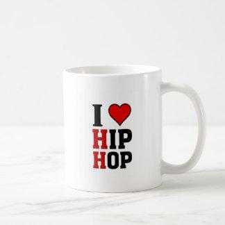 I love Hip Hop.jpg Coffee Mug
