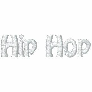 I Love Hip Hop Music Jacket
