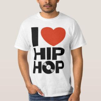 I Love Hip Hop Tee