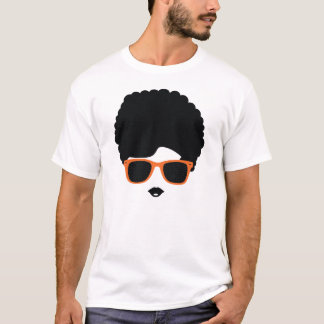 I love hipster fun party T-Shirt