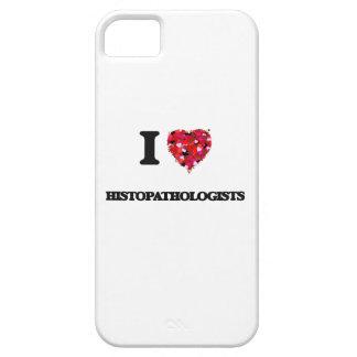I love Histopathologists iPhone 5 Cover