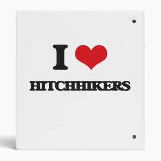 I love Hitchhikers 3 Ring Binders