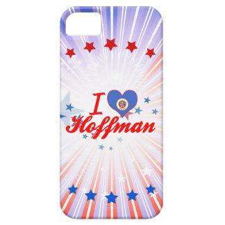I Love Hoffman, Minnesota iPhone 5 Covers