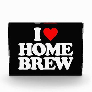 I LOVE HOME BREW AWARDS