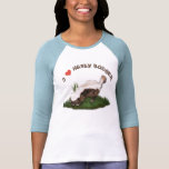 I Love Honey Badger Tshirts