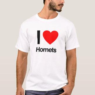i love hornets T-Shirt