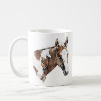 I  LOVE  HORSES  Cup Coffee Mugs