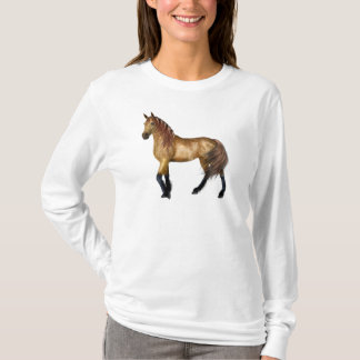 ♥ I Love Horse's ♥ Pretty Horse (Design Y) T-Shirt