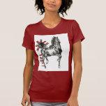 I Love Horses Tee Shirt