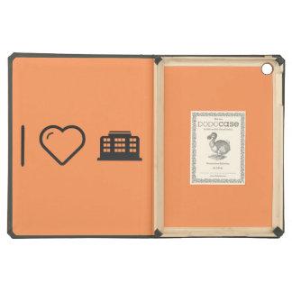 I Love Hospitals Case For iPad Air