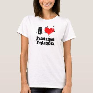 i love house music top