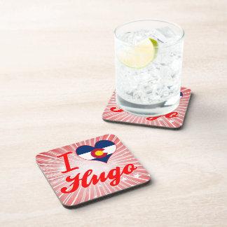 I Love Hugo, Colorado Coasters
