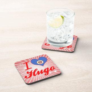 I Love Hugo, Minnesota Coasters